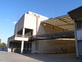 Equipament Cívic Delta del Llobregat