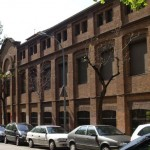 Centre Cívic La Sedeta | Associació de Bipolars de Catalunya