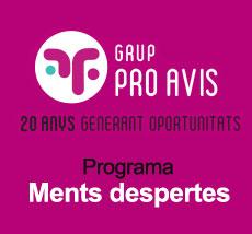 Programa Ments Despertes | Associació de Bipolars de Catalunya