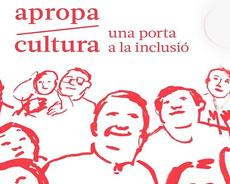 Apropa Cultura una porta a la inclusió | Associació de Bipolars de Catalunya