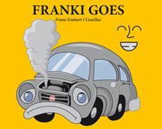 Franki Goes | Associació de Bipolars de Catalunya