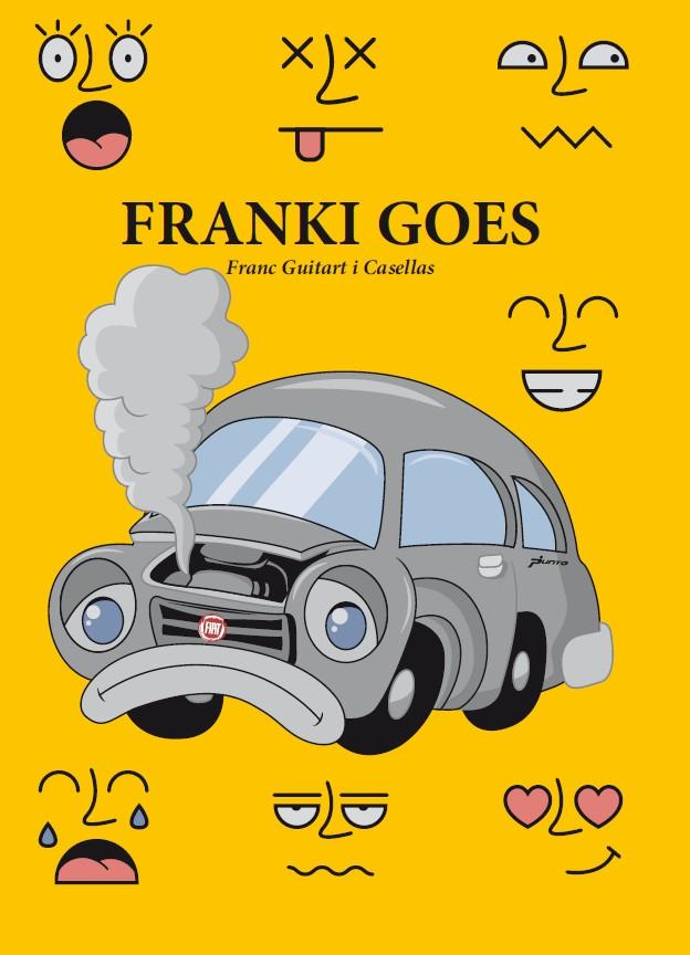 Franki Goes Franc Guitart i Casellas | Associació de Bipolars de Catalunya